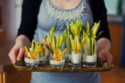 Baby Shower Finger food & More Baby Shower Party Recipe Ideas