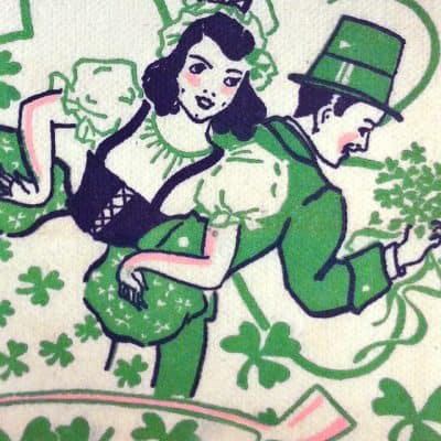 Protected: Vintage Irish iPhone Wallpaper {Exclusive}