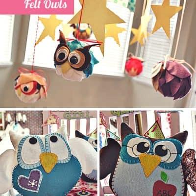 Night Owl Birthday Party Ideas