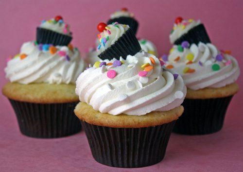 Mini Food Ideas & Recipes Ideas!