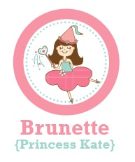 princess kate printables