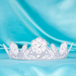 Kate Middleton Princess Tiara Printable