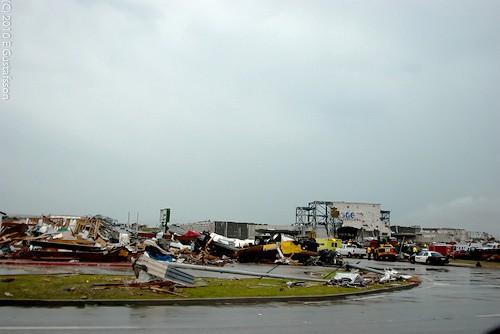 joplin tornado academy Sports
