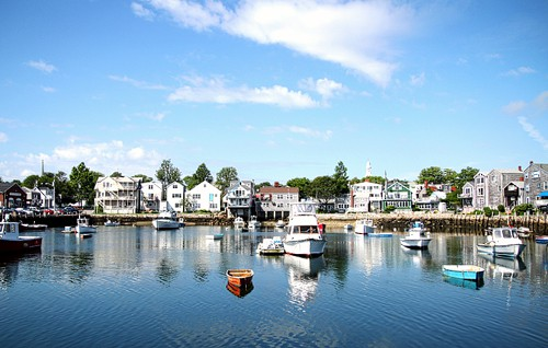 Rockport, MA - New England {Photo Tour} LivingLocurto.com