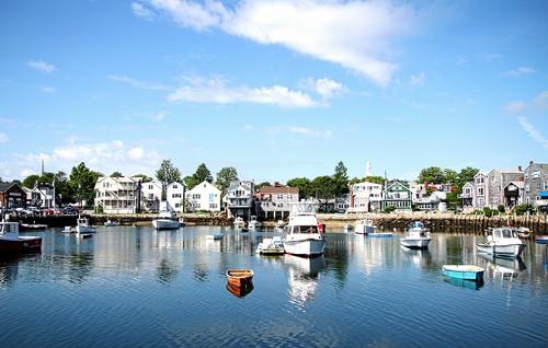 Rockport, MA - New England {Photo Tour} LivingLocurto.com