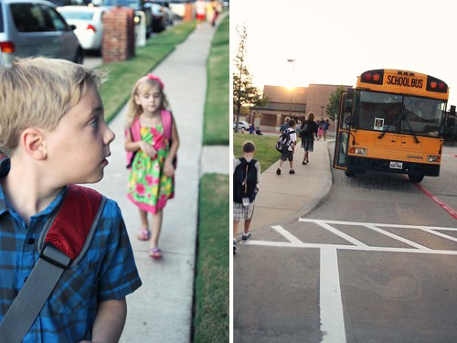 Kindergarten © LivingLocurto.com