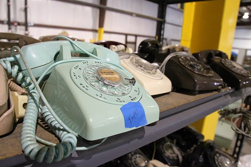 The Help Movie Props