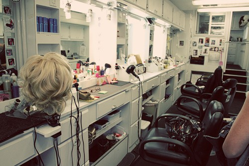 The Help Movie - Behind the Scenes