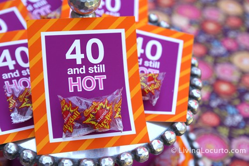 40th birthday party ideas backyard table decorating ideas for 40 birthday decoration ideas