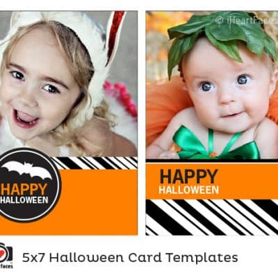 Free Halloween Photo Cards