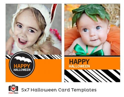 Free Halloween Photo Cards