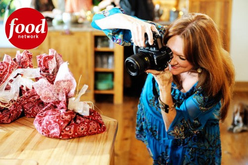 The Pioneer Woman Food Network Show