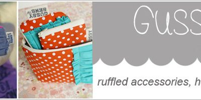 Gussy Sews $100 Giveaway