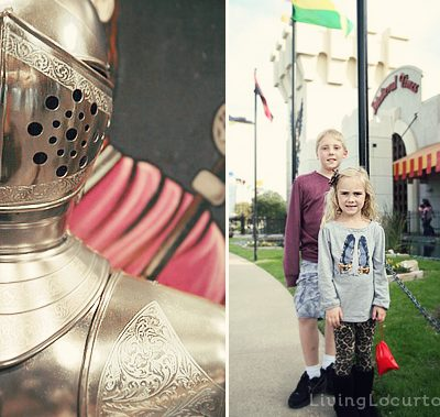 Medieval Times | Family Fun Night