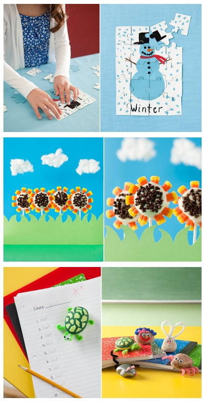 Craft book for kids