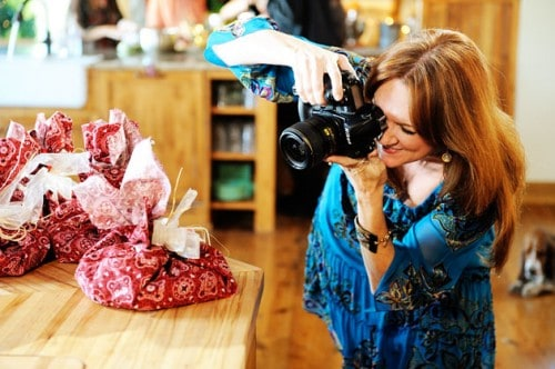 Ree Drummond - The Pioneer Woman Holiday TV Show