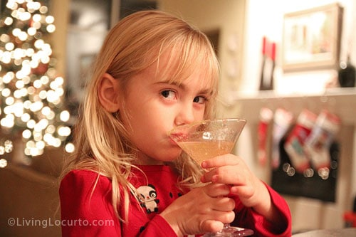 Sierra Mist Natural Kids Mocktail