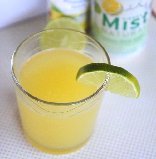 Favorite drink using Sierra Mist Natural