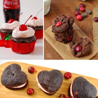 Chocolate Recipes You Won't Be Able to Resist!