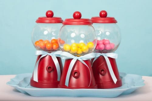 Gumball Party Ideas