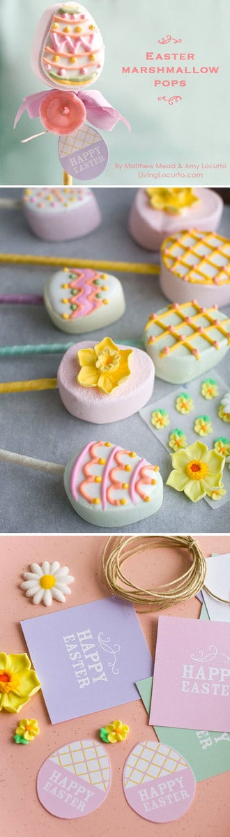 Easter egg marshmallow pops free printables easter egg marshmallow pops free printables by amy locurto and matthew mead livinglocurto negle Image collections