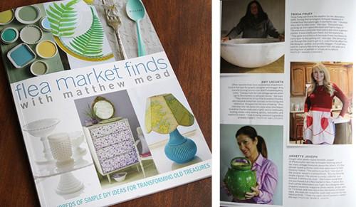Flea Market Finds - Amy Locurto