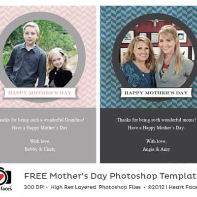 Free Mother's Day Cards