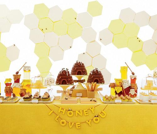 Honey Bee Party Ideas