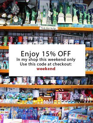Little Italy & A Weekend Sale