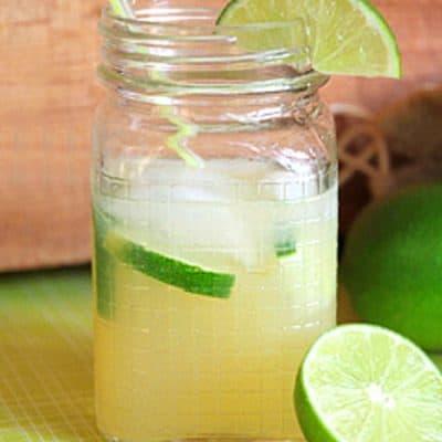 Easy Beer Margarita Recipe