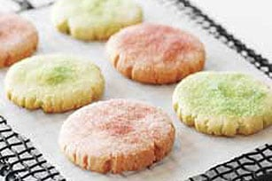 10 Simple Summer Cookie Recipes - Jello cookies