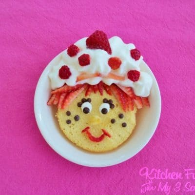 Back to School Fun Food – Living Creative Thursday