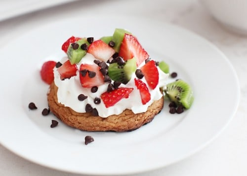 10 Simple Summer Cookie Recipes Fruit Cookie by Seven7House