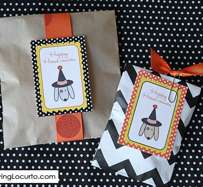 Halloween Party Printables {Last Call}
