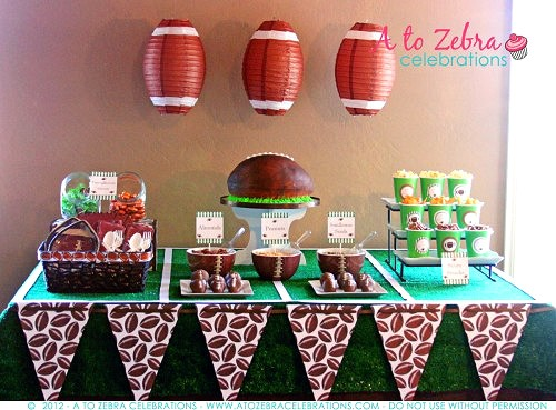 Birthday Party Themes, DIY Ideas and Free Party Printables