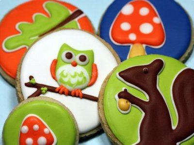Cute Cookies & News