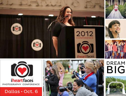 I Heart Faces Photography Conference - Dallas, Texas - Southfork Ranch