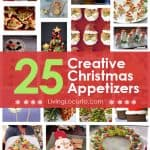 25 Amazing Christmas Appetizer Recipes