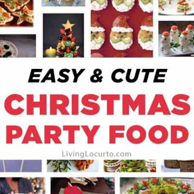 25 Amazing Christmas Appetizers