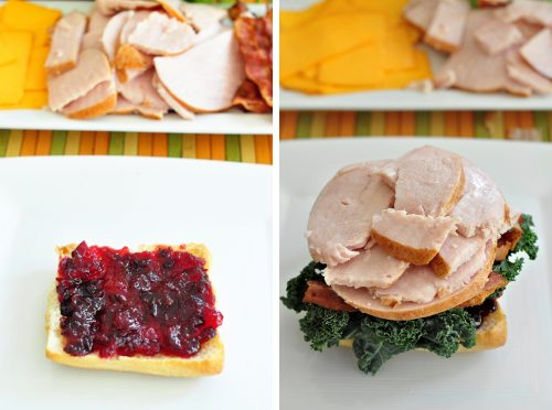 Roasted Turkey with Cranberry Chipotle Lime Sauce   Living Locurto   Thanksgiving