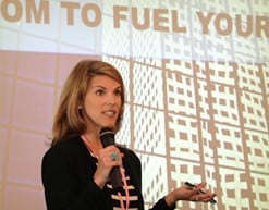 Laurie Turk - Mom Blog to Money Blog Online Workshop