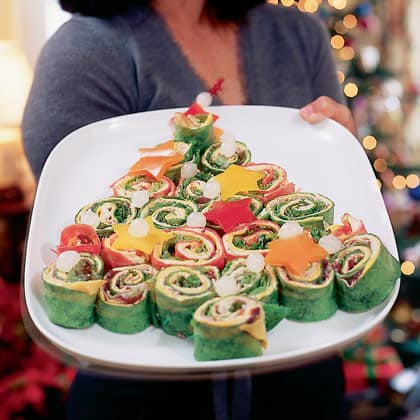 25 Christmas Appetizer Party Recipes Holiday Food Living Locurto