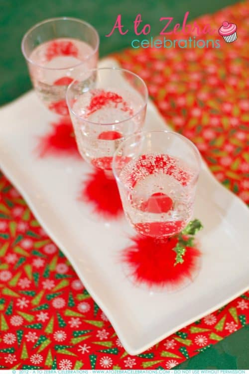 Easy Christmas Party Ideas   Living Locurto   Ornament Exchange Party