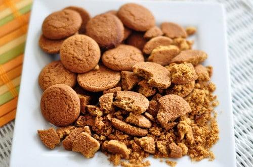 Pumpkin Gingersnap Trifle Recipe | LivingLocurto.com