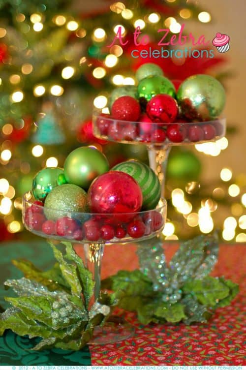 Easy Christmas Party Ideas Part - 37: Easy Christmas Party Ideas | Living Locurto | Ornament Exchange Party