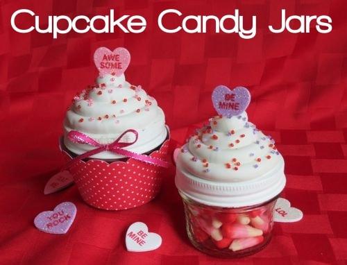 Cupcake-Candy-Jars