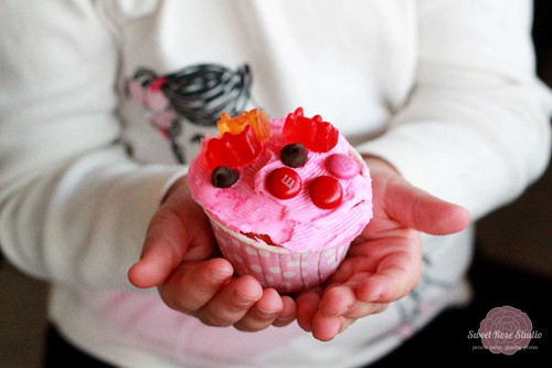 Cupcake Party Ideas | Living Locurto