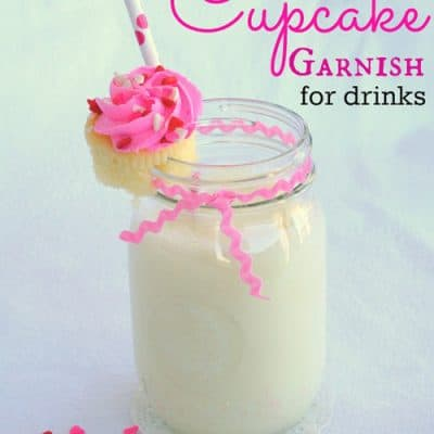 Valentine Tags & Cupcake Fun Food Idea {Free Printable}