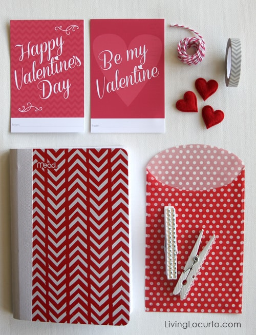 Teacher Valentine S Day Gift Idea