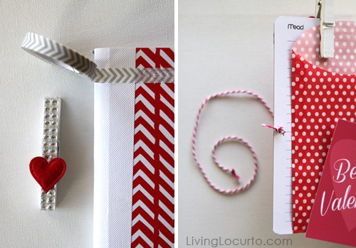 teacher valentine's day gift idea {free printables}, Ideas